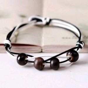 Jewelry - Beaded Rope Friendship Bracelet